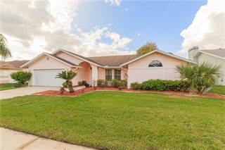 Single Family for sale in 1810 STABLE TRAIL, East Lake, FL, 34685