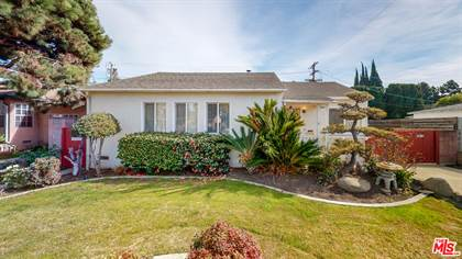 Residential Property for sale in 11928 Weir St, Culver City, CA, 90230