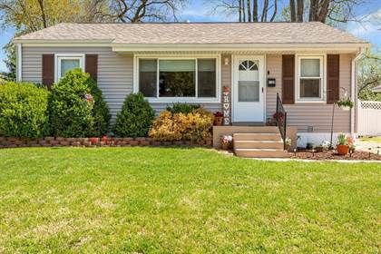 Residential Property for sale in 1120 Saint Patrice Ln, Florissant, MO, 63031