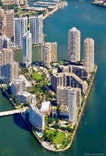 Residential Property for rent in 901 Brickell Key Blvd 3305, Miami, FL, 33131