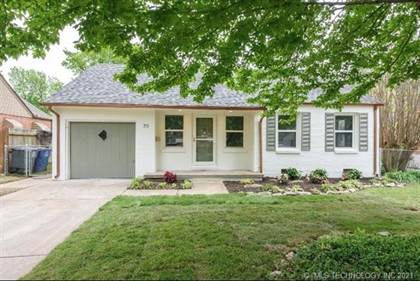 Residential Property for sale in 711 S Quebec Avenue, Tulsa, OK, 74112