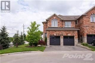 Condo for sale in 110 OAKHAVEN PL, Hamilton, Ontario
