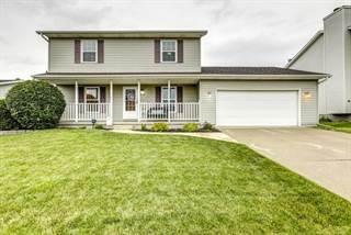 Single Family for sale in 2756 Arrowhead Drive, Bloomington, IL, 61704