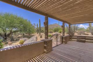 Single Family en venta en 1025 N BOULDER Drive, Carefree, AZ, 85377