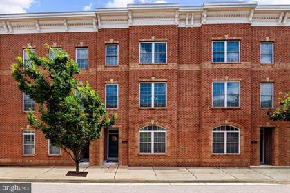 Residential for sale in 1313 LOWMAN ST, Baltimore City, MD, 21230