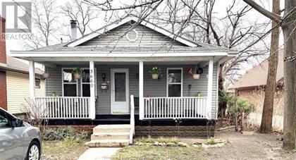 Single Family for sale in 3660 PETER STREET, Windsor, Ontario, N9C1J7