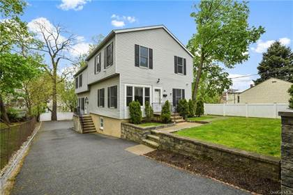 Multifamily for sale in 86 Locust Avenue, New Rochelle, NY, 10801