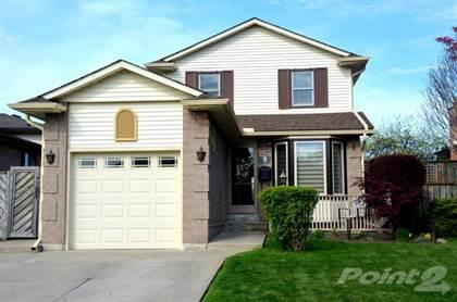 Residential Property for sale in 5 DALTON Gate, Hamilton, Ontario