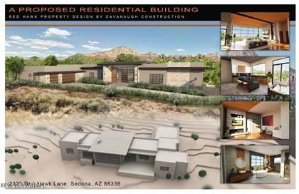 Residential for sale in 2925 Red Hawk Lane, Sedona, AZ, 86336