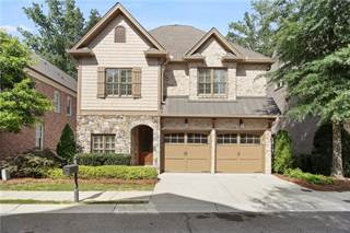 Single Family for sale in 34 High Top Circle, Sandy Springs, GA, 30328