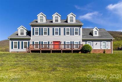 Residential Property for sale in 43 Mandalay Ridge, Canton, NC, 28716