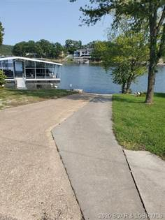 Lots And Land for sale in Lot 55 & 58 Riverside Drive, Greater Sunrise Beach, MO, 65324