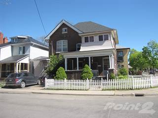 Residential Property for sale in 1 PALACE STREET, Brantford, Ontario