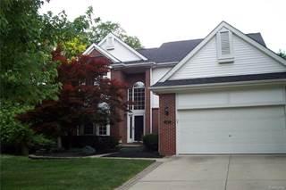 Single Family for sale in 27317 ROSEWOOD Court, Farmington Hills, MI, 48334