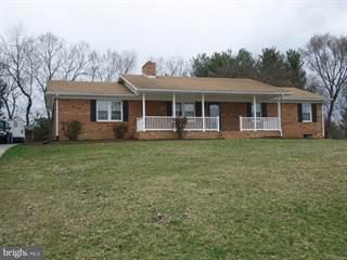 Single Family for sale in 318 DAWN AVENUE, Woodstock, VA, 22664