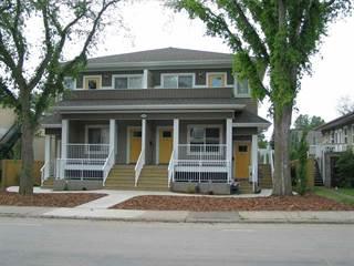 Multi-family Home for sale in 11533 76 AV NW, Edmonton, Alberta