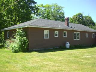 Single Family for sale in 1105 Hallowell Litchfield Road, Greater Gardiner, ME, 04345