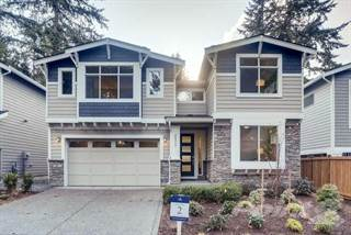 Single Family for sale in 20311 8th Ave NW, Shoreline, WA, 98177