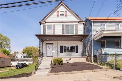 Residential Property for sale in 2906 Stafford St, Sheraden, PA, 15204