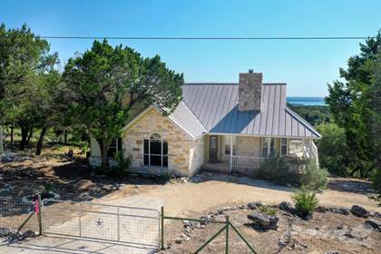 Residential for sale in 1320 Serenity, Canyon Lake, TX, 78133