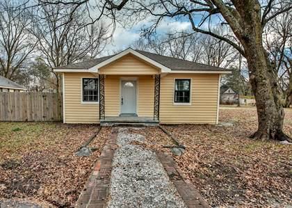 Residential Property for sale in 31 WASHINGTON STREET, Wilson, AR, 72395