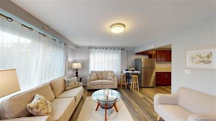 Residential Property for sale in 4017 Hoku Avenue A, Honolulu, HI, 96816