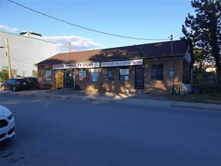 Comm/Ind for sale in 40 Depew St, Hamilton, Ontario