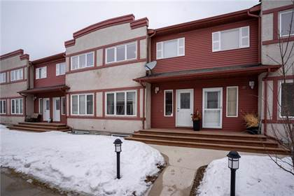 Single Family for sale in 1010 Wilkes AVE 19, Winnipeg, Manitoba, R3P2S4
