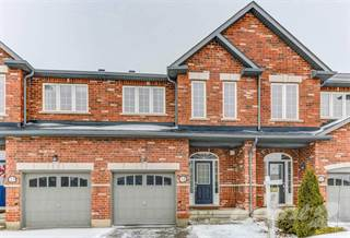 Condo for sale in 651 Farmstead Dr, Milton, Ontario, L9T 7W2