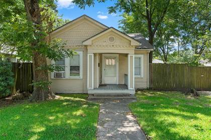 Residential Property for rent in 1210 Studewood Street, Houston, TX, 77009