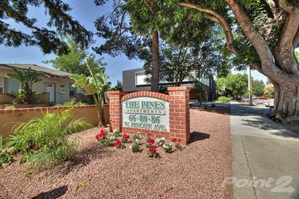 Apartment for rent in 66, 80, 86 W Rincon Avenue, Campbell, CA, 95008