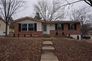 Single Family for rent in 1010 Parkfield Ter, Manchester, MO, 63021