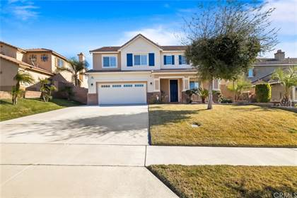 Residential Property for sale in 6949 Presidio Court, Fontana, CA, 92336