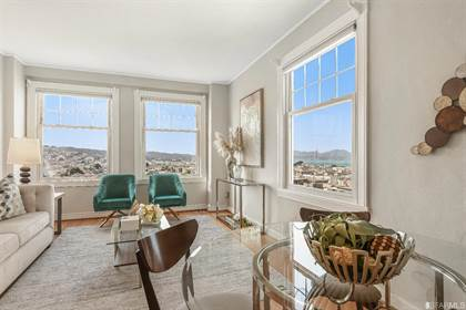 Residential Property for sale in 2701 Van Ness Avenue 510, San Francisco, CA, 94109