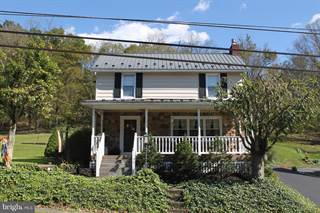 Single Family for sale in 20379 MAIN STREET, Saltillo, PA, 17253