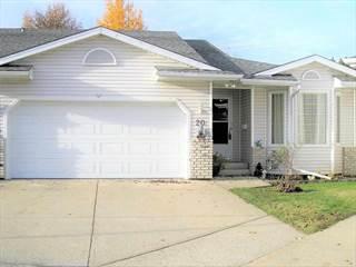 Condo for sale in #20 2A FIELDSTONE DR, Spruce Grove, Alberta, T7X3E7