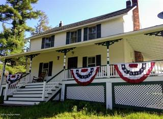 Farm And Agriculture for sale in 837 Bear Lake Road, Gouldsboro, PA, 18424
