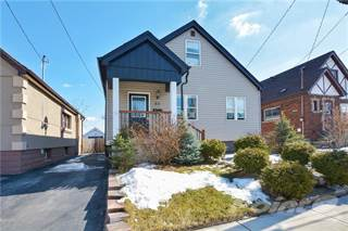Residential Property for sale in 53 Weir Street S, Hamilton, Ontario, L8K 3A3