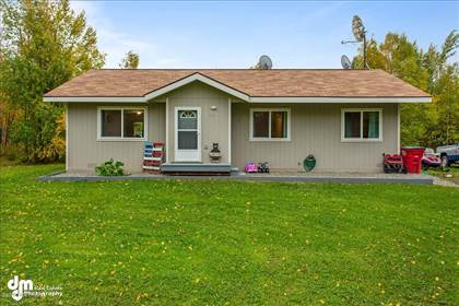 Residential Property for sale in 12480 E Icy Lane, Palmer, AK, 99645