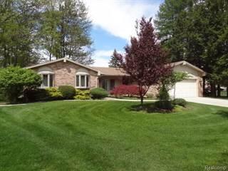 Single Family for sale in 18823 SHREWSBURY Drive, Livonia, MI, 48152