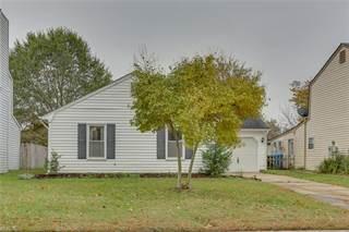 Single Family for sale in 4868 Cliffony Drive, Virginia Beach, VA, 23464