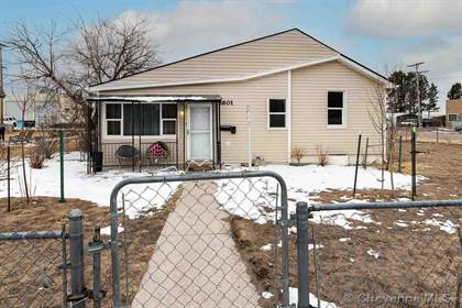 Multifamily for sale in 1601 E 12TH ST, Cheyenne, WY, 82001