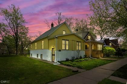 Residential for sale in 11339 South Hermosa Avenue, Chicago, IL, 60643