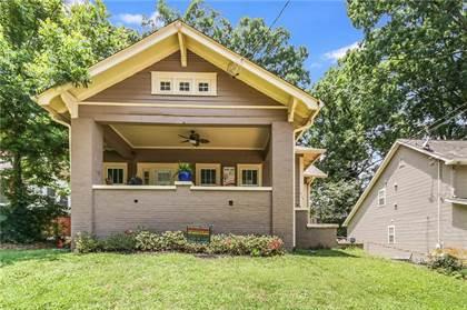 Residential Property for sale in 825 Gaston Street SW, Atlanta, GA, 30310