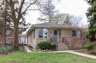Single Family for sale in 736 West Hinsdale Avenue, Hinsdale, IL, 60521