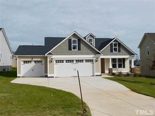 Single Family for sale in 107 Mountain View Drive, Garner, NC, 27529