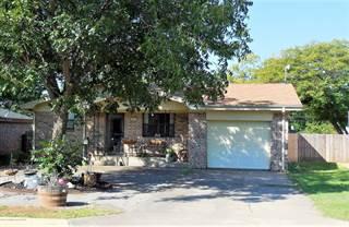 Single Family for sale in 909.5 Houston St S, Shamrock, TX, 79079