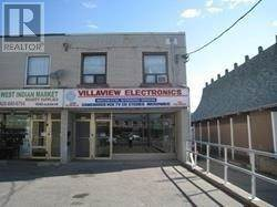 Retail Property for sale in 1038 ALBION RD, Toronto, Ontario, M9V1A7