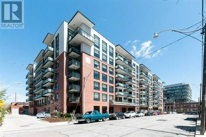 Single Family for sale in 88 COLGATE AVE 602, Toronto, Ontario, M4M0A6