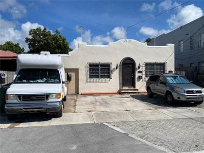 Multifamily for sale in 2757 SW 5th St, Miami, FL, 33135